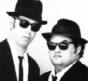 The Blues Brothers - Jake & Elwood Blues